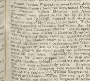Kendal Mercury Sep 1841