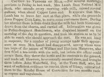 Westmorland Gazette Dec 1843