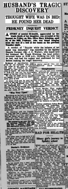 Skegness Standard - 4 July 1956
